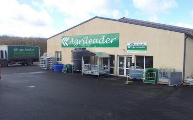 AGRILEADER - Point de vente Rouziers