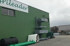 AGRILEADER - Point de vente Eydoche