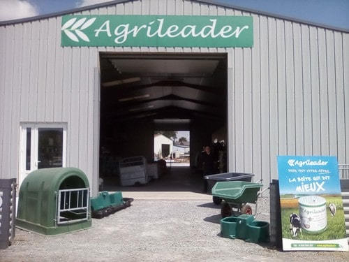 AGRILEADER - Point de vente Saint Laurent des Autels