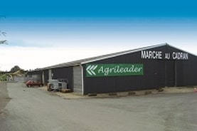 AGRILEADER - Point de vente Avesnes sur Helpe