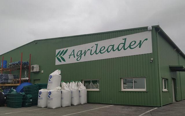 AGRILEADER - Point de vente Arberats