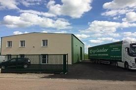 AGRILEADER - Site vente à distance de Bray-sur-Seine