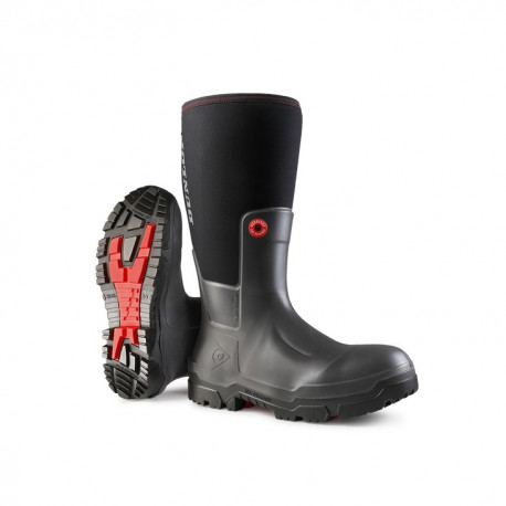 BOTTE DUNLOP SNUGBOOT