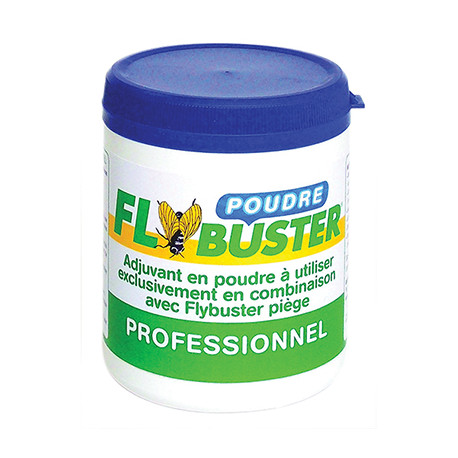 FLYBUSTER RECHARGE pour seau 10 L