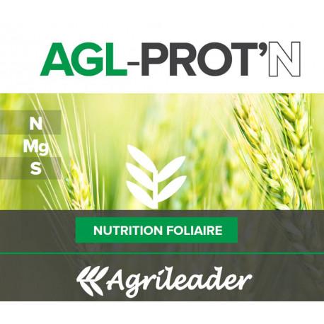 PROMOTION : AGL-PROT'N à 0,90 eur/Litre au lieu de 1,12 eur/L !