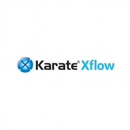 KARATE XFLOW
