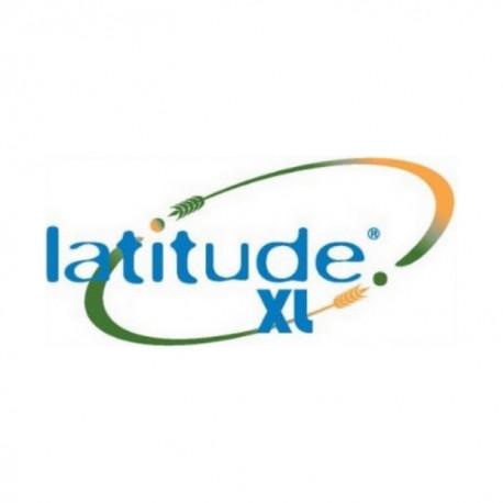 LATITUDE XL