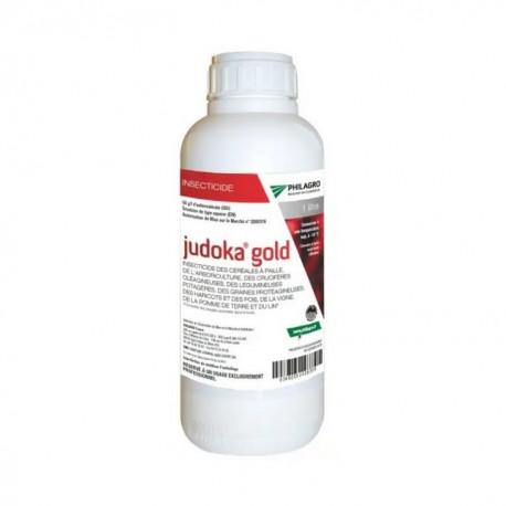 JUDOKA GOLD