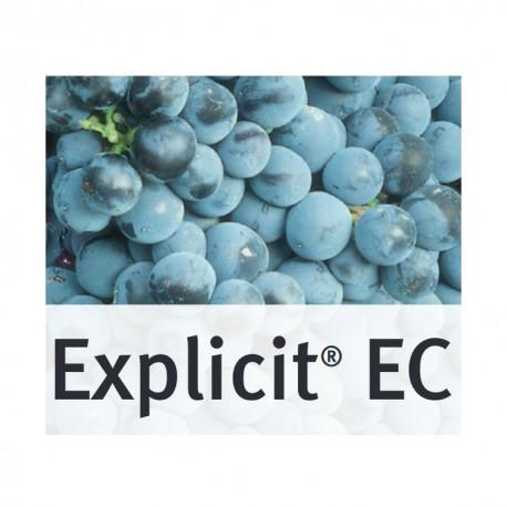 EXPLICIT EC