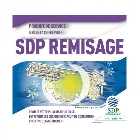 SDP REMISAGE