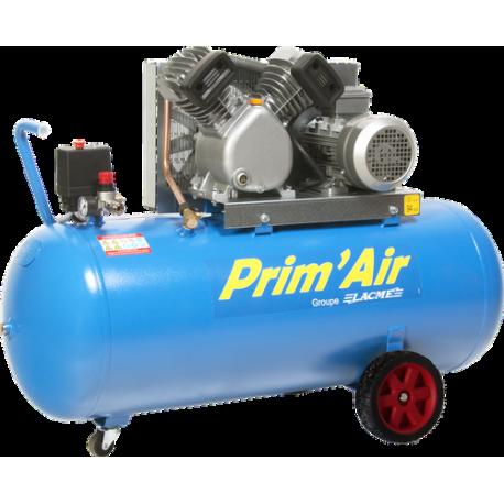 Compresseur PRIM'AIR 25 V 150 L Triphasé