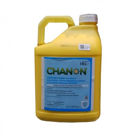CHANON