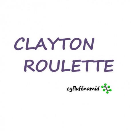 CLAYTON ROULETTE