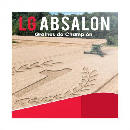Blé LG ABSALON