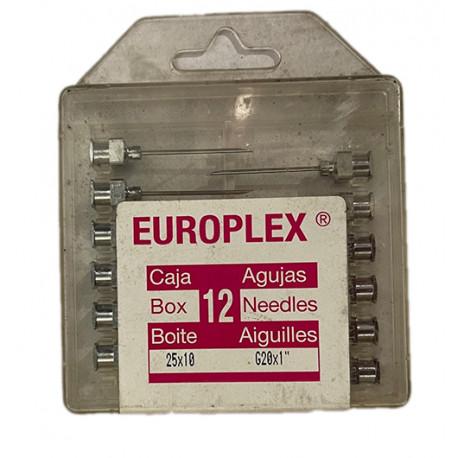 Aiguille EUROPLEX
