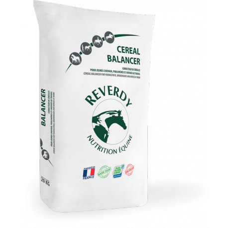 REVERDY CEREAL BALANCER