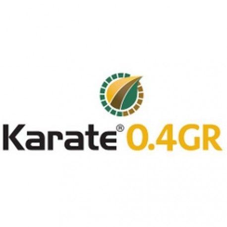 KARATE 0,4GR