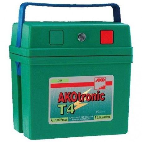 Electrificateur AKO T4