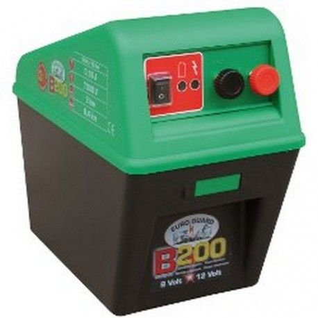 Electrificateur EURO-GUARD B200