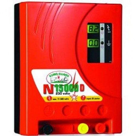 Electrificateur EURO-GUARD N15000