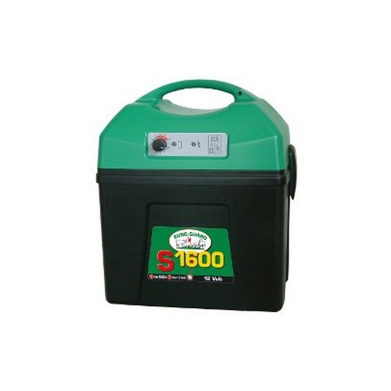Electrificateur EURO-GUARD S1600