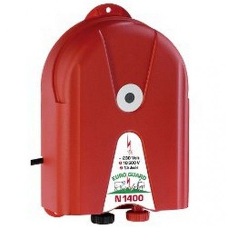 Electrificateur EURO-GUARD N1400