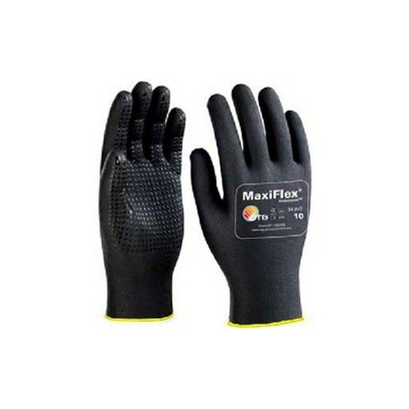 GANTS DE MANUTENTION MAXIFLEX
