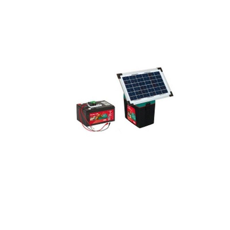 Electrificateur solaire B250 8 W