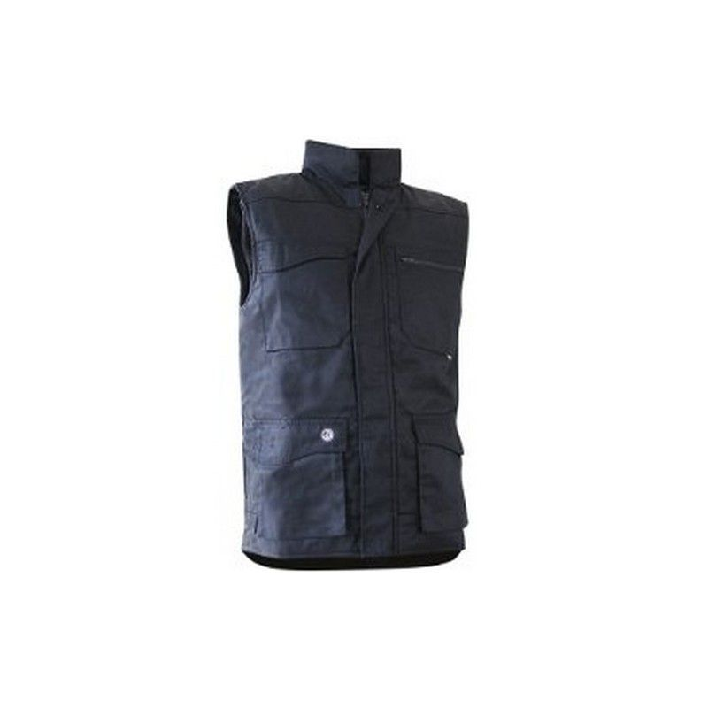 Gilet multipoches GALET