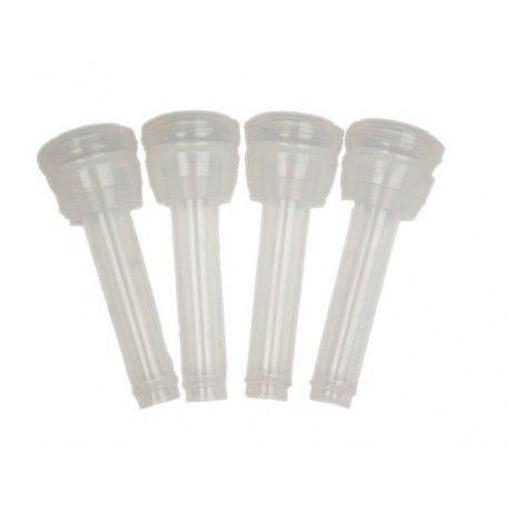 Manchons adaptables silicone DELAVAL