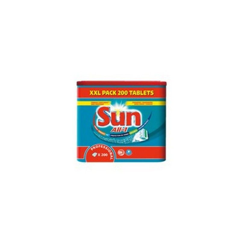 SUN TABLETS ALL IN ONE