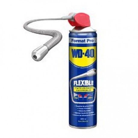 WD-40 AVEC FLEXIBLE