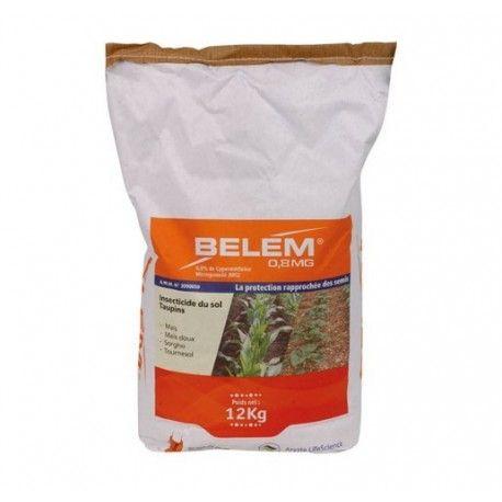 BELEM 0,8 MG