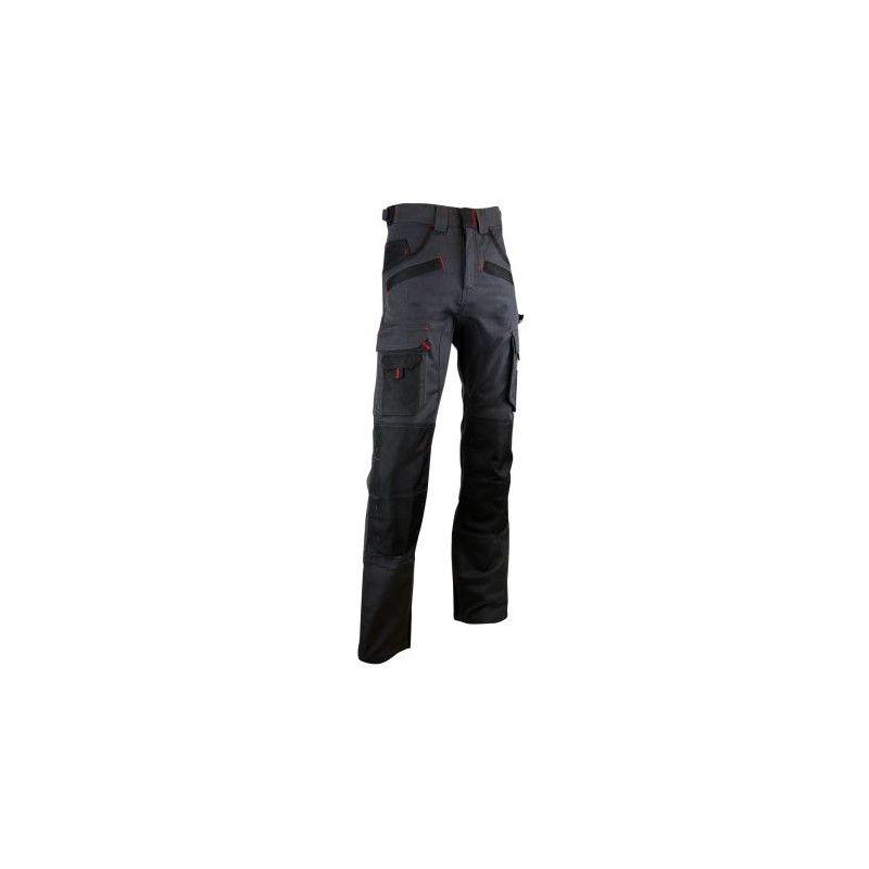 Pantalon de travail ARGILE
