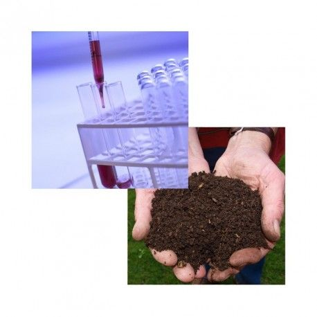 Analyse produit organique