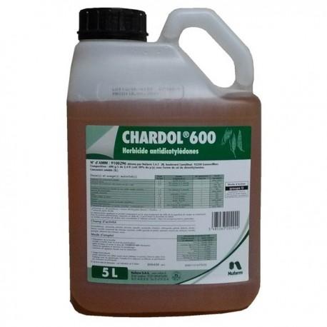 CHARDOL 600