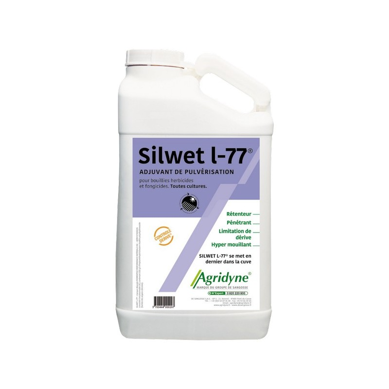 SILWET L-77