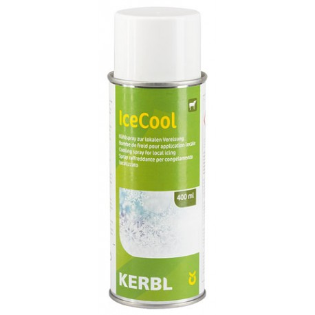 SPRAY REFRIGERANT ICECOOL