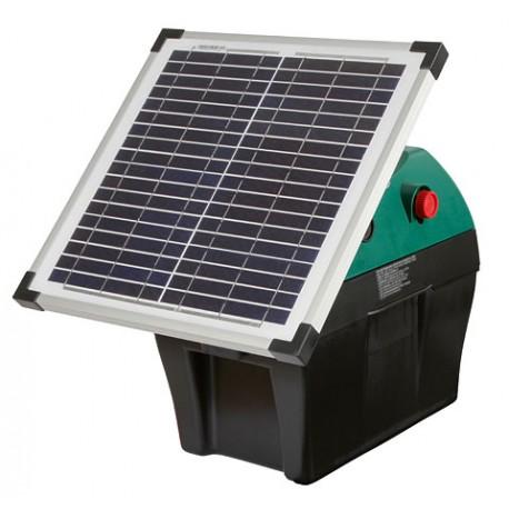 Electrificateur solaire AKO AD3000 PLUS 25 W