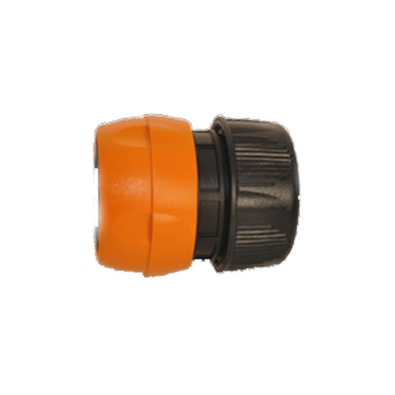 RACCORD GROS DEBIT D.25 mm