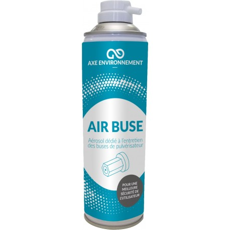 BOMBE AIRBUSE AIR COMPRIME