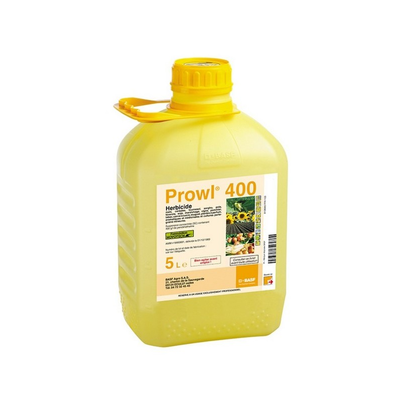 PROWL 400