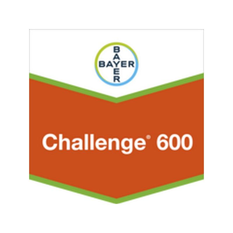 CHALLENGE 600