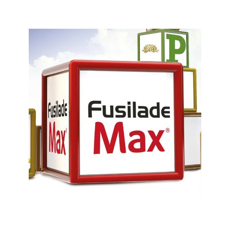 FUSILADE MAX